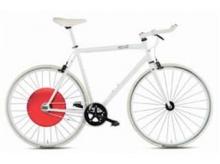 เอ็มไอทีเผยโฉมนวัตกรรมล้อจักรยานแห่งอนาคต