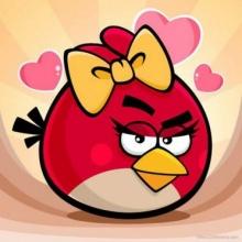 Angry Birds บน Facebook เปิดตัวช่วงวาเลนไทน์ เต็มรูปแบบ