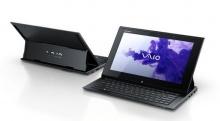 โซนี่เปิดตัวแท็บเล็ตแบบไฮบริด VAIO Duo 11