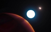 ตื่นตาตื่นใจ! ทีมดาราศาสตร์สหรัฐเจอระบบดาวมีดวงอาทิตย์ตั้ง 3 ดวง