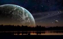 ห้ามพลาด! 15 มิ.ย.นี้ ดาวเสาร์ใกล้โลกที่สุดในรอบปี มองด้วยตาเปล่าก็เห็นชัด