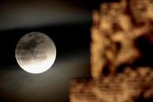 ดวงจันทร์ใกล้โลกมากที่สุดในรอบปี61
