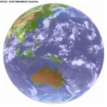 อุณหภูมิโลกปีนี้กลับลดลง เนื่องมาแต่อิทธิพลของ ลา นินา เอล นิโน