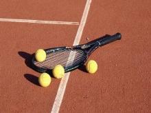 ไม่น่าเชื่อกรรมการเทนนิสตา อาจจะขานลูกออกผิดบ่อย ๆ