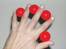 ฝึกกลพัฒนาความไวของมือเพิ่มพลังสมอง