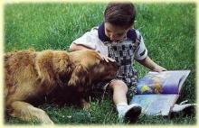 ครอบครัวที่ผู้ใหญ่ ชอบเลี้ยงดูหมาประจำ ลูกหลานจะ นอนกรน