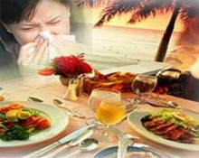 อาหารต้องห้าม สำหรับโรคบางชนิด