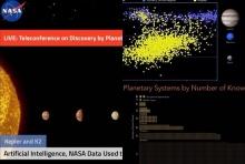 สะเทือนทั้งโลก!! นาซ่า พบ ระบบสุริยะและดาวเคราะห์ใหม่ที่มนุษย์อาจอยู่ได้!