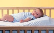 """เตือน นอนเตียงเดียวกับลูกเสี่ยง """"โรคไหลตายในเด็ก"""""""