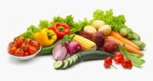 ใครว่าสีสันผักผลไม้ไม่มีประโยชน์