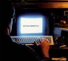 อาชญากรรมไซเบอร์ พุ่ง5เท่า-เว็บอันตรายอื้อ