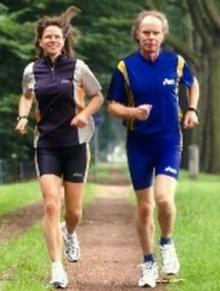 ศึกษาเปรียบเทียบอัตราการเดินของผู้สูงอายุ เดินช้าตายเร็วกว่า 3 เท่า
