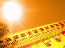 คลื่นความร้อนหรือ ฮีทเวฟ (Heat wave)