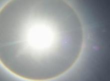 ไขปริศนา พระอาทิตย์ทรงกลดวิทย์ศาสตร์-ความเชื่อ??
