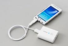 วิธีง่ายๆช่วยประหยัดแบตมือถือสมาร์ทโฟนและแท็บเล็ตในช่วงน้ำท่วม