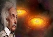 """มาดูกันว่าทฤษฎี """"คลื่นความโน้มถ่วง"""" ที่ค้นพบ ใช้ทำอะไรได้บ้าง!!"""