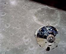 เผยคลิปเสียงลับจากภารกิจของ Apollo 10 เมื่อ 40 ปีที่แล้ว คล้ายเพลงบนดวงจันทร์!?