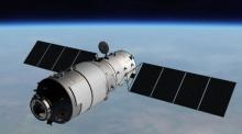 ระทึก สถานีอวกาศของจีน กำลังจะพุ่งใส่โลก