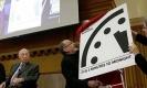 นักวิทย์ฯตั้งนาฬิกาวันสิ้นโลกอีก 3 นาที ถึงจุดหายนะ