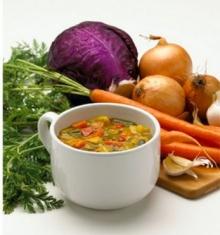 แก้กินผักในอาหารประจำวันไม่ได้ ดื่มน้ำคั้นผักก็ พอกัน