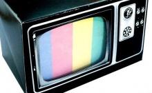 แถบ 7 สีของทีวี  มีไว้ทำอะไร?