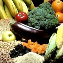 สมุนไพรและ อาหารต้านมะเร็ง