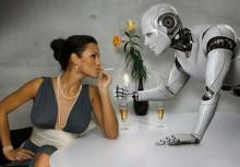 สร้างหุ่นยนต์อยู่คู่กับคน มีใบหน้าแสดงความรู้สึกรักและชังได้