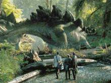 ตะลึงอนาคตโลกจะสร้างไดโนเสาร์ขึ้นจากไก่