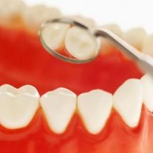 เชื่อหรือไม่...ตรวจสุขภาพจากฟันได้