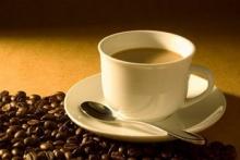 ลดน้ำหนักด้วยกาแฟ?