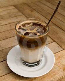 กาแฟเย็นให้พลังสูง สร้างแคลอรีให้เกือบเท่ากับกินสเต๊ก