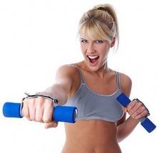 ออกกำลังโดยไม่มีเหงื่อ ปฏิบัติอย่างแข็งขันวันละ 7 นาที 7 วัน