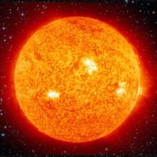 ดวงอาทิตย์ ส่องแสงได้อย่างไร