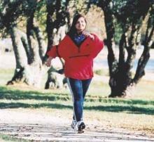 ออกกำลังกายแบบประหยัดก็ช่วยให้แข็งแรงได้