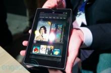 อเมซอนเปิดตัวคินเดิล ไฟร์เครื่องอ่านอี-บุ๊กส์รุ่นใหม่ ราคาต่ำกว่าไอแพดกว่าครึ่ง หวังตีตลาดแท็บเล็ต
