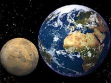 นักดาราศาสตร์ เผยสิ้นปีมีปรากฏการณ์ ดาวอังคารใกล้โลก