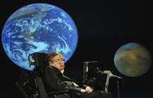 สตีเฟ่น ฮอว์กิ้ง เตือนให้มนุษย์เตรียมรับมือ มนุษย์ต่างดาวบุกยึดโลก