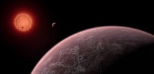 ค้นพบ 3 ดาวเคราะห์ใหม่ขนาดคล้ายโลก ลุ้นอาจมีสิ่งมีชีวิต