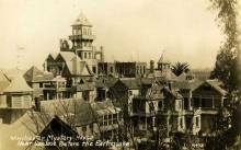 คฤหาสน์วินเชสเตอร์ (The Winchester Mystery house)