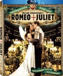 ตำนานความรักยิ่งใหญ่ของเช็คส์เปียร์ โรมิโอ และ จูเลียต