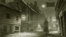 Jack the Ripper : นักฆ่าจอมชำแหละ ฆาตกรต่อเนื่องชื่อดังก้องโลก