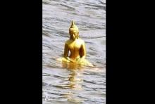 'พระพุทธโสธร' พระลอยน้ำในตำนาน!