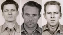 แหกคุกอัลคาทราซยังเป็นปริศนา 3 นักโทษตายหรือรอด