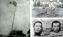 การประหารของไทยในสมัยก่อน อย่างเหี้ยม ผิดปัจจุบันลิบลับ