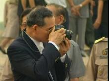 กล้องถ่ายรูปกล้องแรกของในหลวง รัชกาลที่ 9