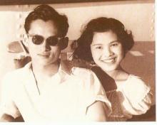 รู้ไหม? เพลงไทยสากลเพลงใดที่ในหลวงทรงเลือกให้แก่พระราชินี
