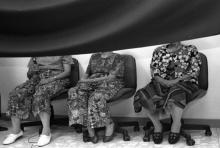 """นางบำเรอทหารญี่ปุ่น """"บนแผ่นดินไทย"""" สมัยสงครามโลกครั้งที่ 2"""