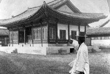 ความสัมพันธ์ สยาม-เกาหลี ในช่วงรัชกาลสมเด็จพระนเรศวรฯ