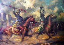 สงครามจีน – พม่า ยุทธภูมิสยบมังกร