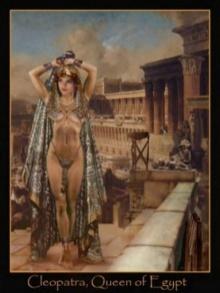 คลีโอพัตรา ชู้รักบันลือโลก (ราชินีองค์สุดท้ายแห่งอิยิปต์)